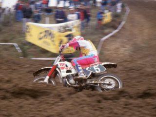 Rob Herring won a GP and 4 motos