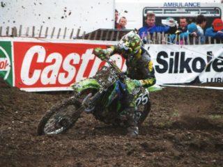 Tortelli won his 1st GP (IND) and 5 motos