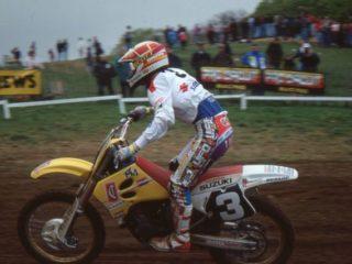 1993 125cc P.Tragter