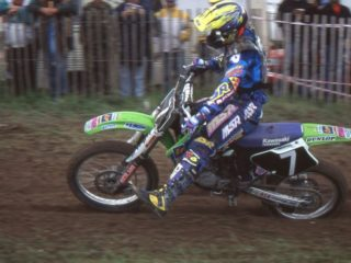 Frederic Vialle, 9th in 1995