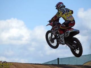 Clement Desalle, 3rd overall