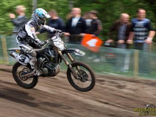 Nicolas Aubin, 9th in 2009