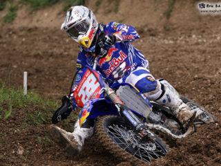 Antonio Cairoli finished 6th overall