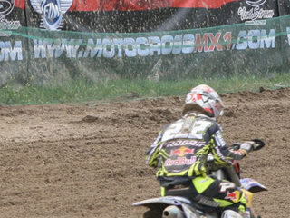 Cairoli won 4 out of 9 GP's