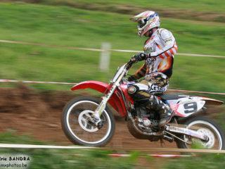 Ken de Dycker got 5th in 2007