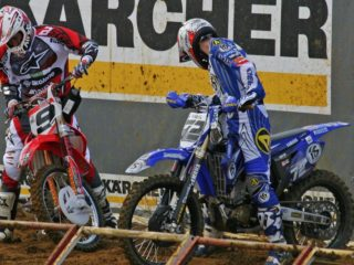 Stefan Everts and Ken de Dycker