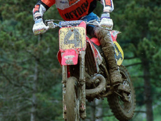 Marcus Hansson, the 1994 500cc world champion