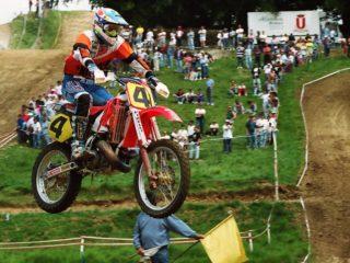 1994 500cc M.Hansson