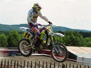 1993 500cc J.Martens