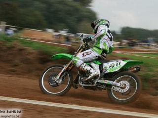 Tanel Leok scored 4 podium finishes
