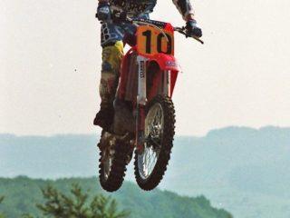 Marcus Hansson, 4th in 1993