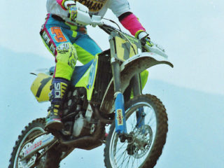 Martens won all motos in Mill and the UK