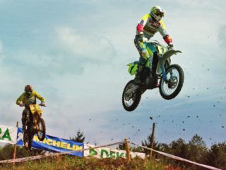 Smets chasing Martens