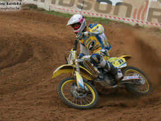 In the end Ramon beat Suzuki teammate Strijbos to the title