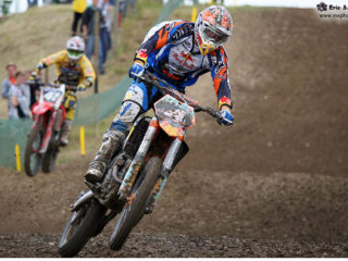 Tyla Rattray in 2008