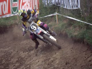French Fred Vialle won 2 motos and finished 3rd overall