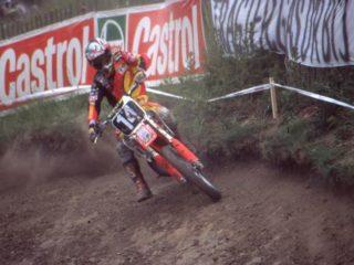 Mauro dal Lago had 4 top 5 finishes