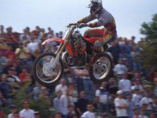 Everts won 12 motos