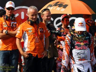 MM 2009 & 2010 MX2 World Champion