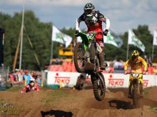 Steven Frossard was 3rd in 2010