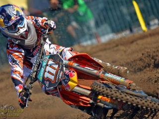 Herlings was 6th overall with 2 GP wins