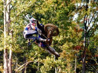 Davide Vuillemin, #3 in '99