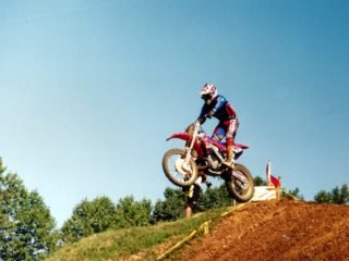 Frederic Bolley, 1999 world champ