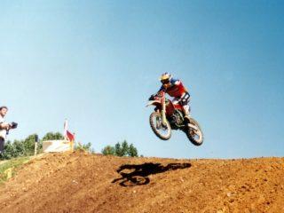 Pittbull won 7 motos