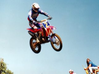 Everts won in Germany with a 2-1